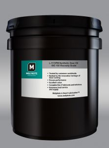 Molykote®L-1115 Synthetic Gear Oil - ISO 150