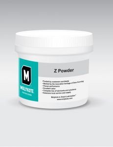 Molykote® Z Powder 10 oz.